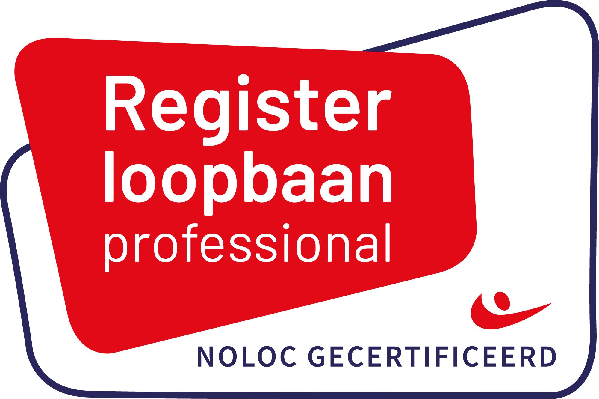 Noloc gecertificeerd Loopbaanprofessional